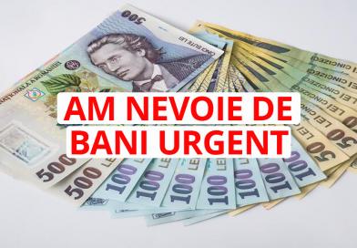 Am nevoie de bani urgent azi. Unde pot aplica?