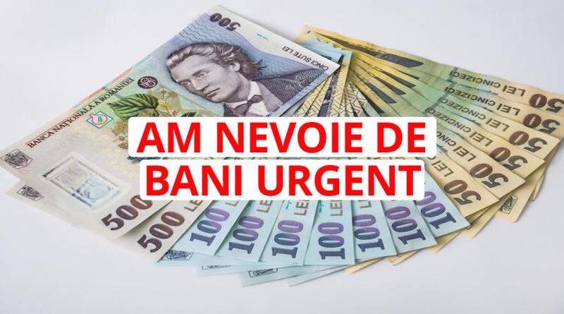 am nevoie de bani secretul de a face bani online
