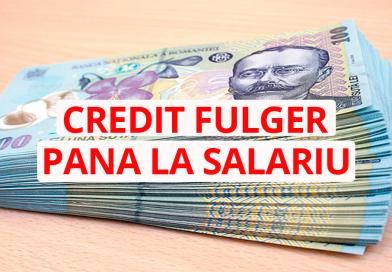 Credit pentru plata unei amenzi – cum o poți plăti rapid?